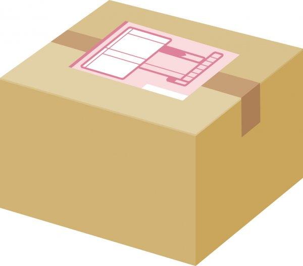 ネットショップの配送・梱包